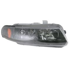 1995-96 Dodge Avenger Composite Headlight  Combo RH