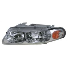 1995-96 Chrysler Sebring (2dr cpe) Composite Headlight Combo LH