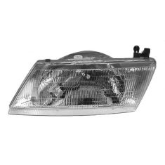 1995-98 Nissan Sentra Composite Headlight LH
