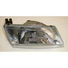1995-98 Nissan Sentra Composite Headlight RH
