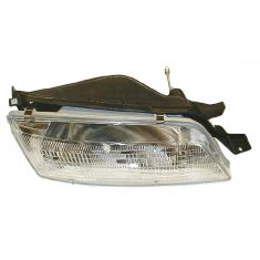 1995-96 Nissan Maxima Composite Headlight RH