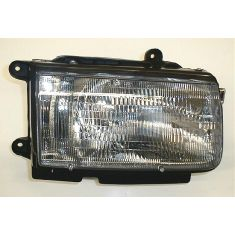 1998-99 Honda Passport Composite Headlight RH
