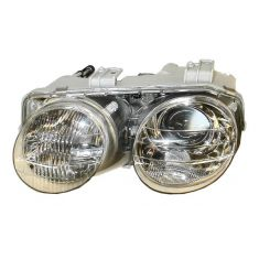 1998-01 Acura Integra Composite Headlight LH