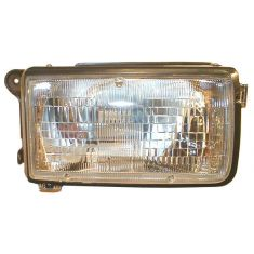 1991-97 Honda Passport Composite Headlight RH