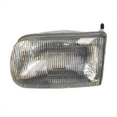 1994-97 Mazda Pickup Composite Headlight LH