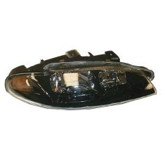 1997-99 Mitsubishi Eclipse Composite Headlight Combo RH