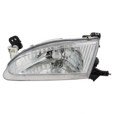98-00 Corolla Headlight LH