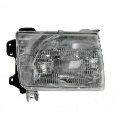 1998-00 Nissan Frontier Composite Headlight RH