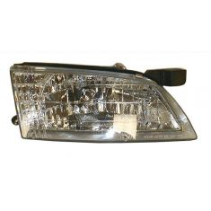 1998-99 Nissan Altima Composite Headlight RH