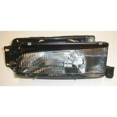 1990-95 Mazda 323 Composite Headlight LH