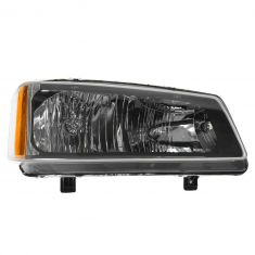 03-04 Chevy Silverado Headllight RH