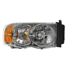 02-05 Dodge Ram Pickup Headlight RH