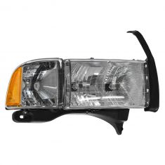 99-02 Dodge Pickup w/Sport Pkg Headlight RH
