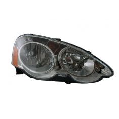2002-04 Acura RSX Headlight Passenger Side