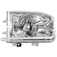 2000-04 Nissan Pathfinder Headlight Passenger Side
