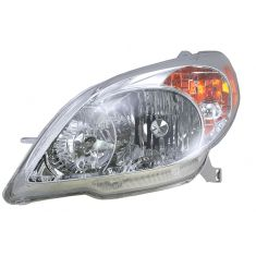 2003-07 Toyota Matrix Driver Side Headlight