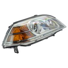04-06 Acura MDX Headlight RH