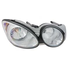 05-07 Buick Allure, Lacrosse Headlight RH