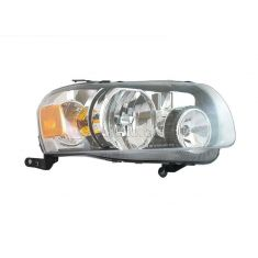 2005-06 Ford Escape Headlight Passenger Side