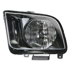 2005-06 Ford Mustang Headlight Driver Side