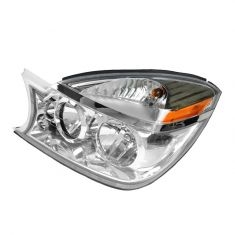 04-05 Buick Rendezvous Headlight LH