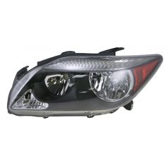 2005-07 Scion Tc w/o Base Pkg Headlight LH