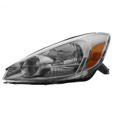 2004-05 Toyota Siena HL No-HID Driver Side