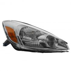 2004-05 Toyota Siena HL No-HID Pass Side