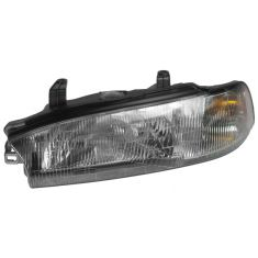1995-97 Subaru Legacy Headlight LH