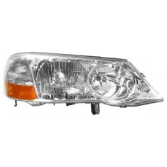 Acura TL Aftermarket Headlights A Auto Parts - 2002 acura tl headlight