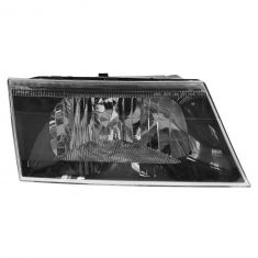 03-04 Mercury Marauder Headlight RH