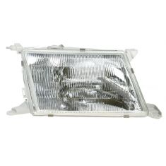 1995-97 Lexus LS400 Headlamp Assembly RH