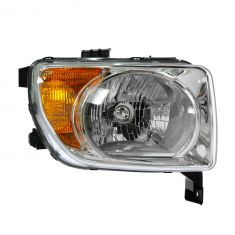 2003-06 Honda ELEMENT HEAD LAMP RH