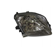 1997-01 Honda PRELUDE HEADLAMP RH