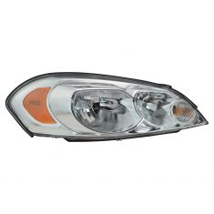 06-12 Chevy Monte Carlo Impala Headlight RH