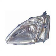 2002-03 Honda Civic Headlight Driver Side