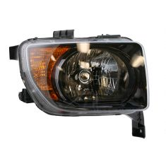 2007 Honda Element Headlight Passenger Side