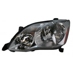2005-07 Toyota Avalon Headlight LH Halogen