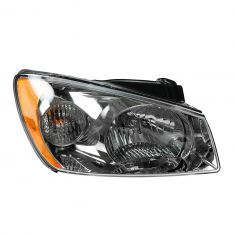 04-06 Kia Spectra Headlight RH