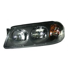 04-05 Chevy Impala Headlight from Production Date 2/6/04 LH