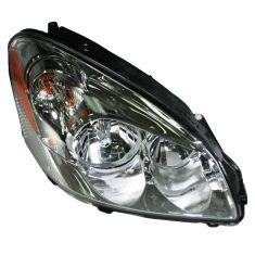 06-08 Buick Lucerne Headlight (Except CX Model) RH