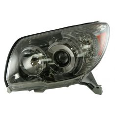 06-07 Toyota 4 Runner Headlight for Sport Model LH