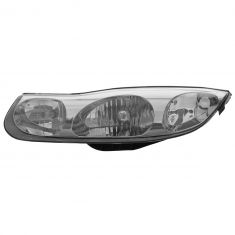 01-02 Saturn S Series Coupe Headlight LH