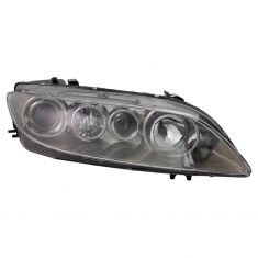 03-05 Mazda 6 (W/O FOG LAMPS) Headlight RH