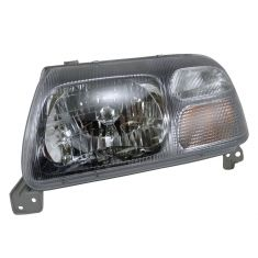 04-05 Suzuki Grand Vitara Headlight LH