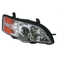 06-07 Subaru Legacy Outback Headlight RH
