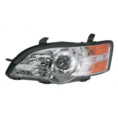 06-07 Subaru Legacy Outback Headlight LH