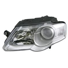 06-09 VW Passat (Hella; non-HID) Headlight LH