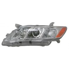 07-08 Toyota Camry (US;LE/XLE) Headlight LH