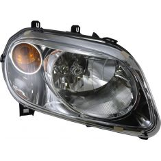 06-07 Chevy H.H.R (w/o RPO-B2E) Headlight RH